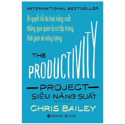Siêu Năng Suất ebook PDF EPUB AWZ3 PRC MOBI