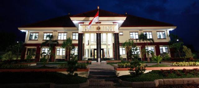 Alamat dan Nomor Telepon Kantor Imigrasi Bali
