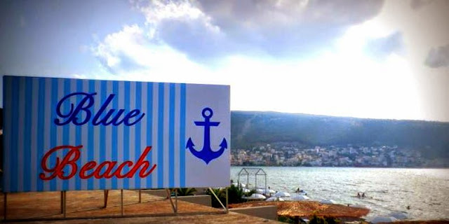 Blue Beach Amfilochia