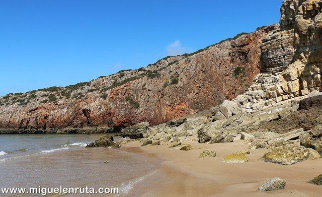 Praia-do-Zavial-rincón