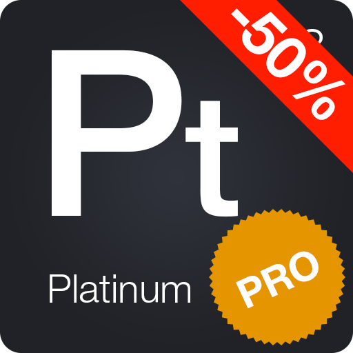 Periodic Table Pro: Chemical Elements & Properties v1.2.2