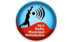 Radio Municipal Humahuaca 99.9 FM
