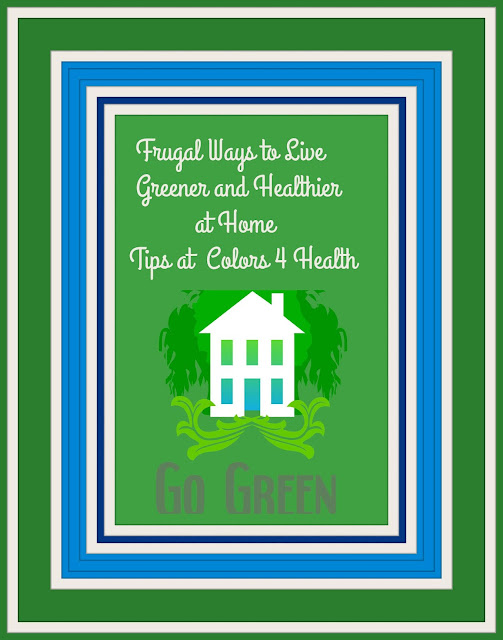 Environmental and Health Tips at Colors 4 Health