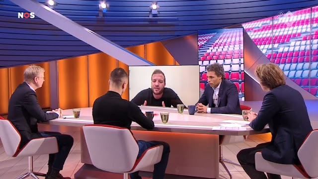 Van der Vaart: «Η PSV  Αϊντχόφεν είναι μία βόμβα που μπορεί να εκραγεί»