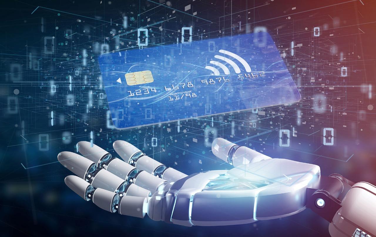 Loja virtual com Inteligência Artificial