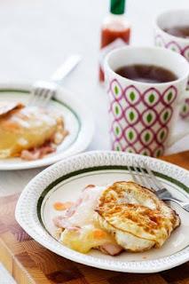 وصفات وأكلات كيتو دايت للإفطار