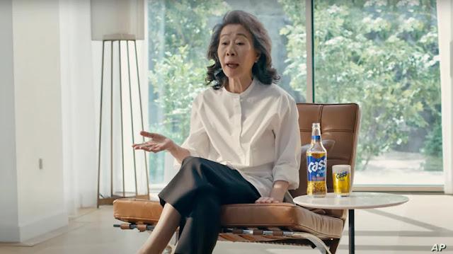 Trend Baru Para Nenek Milenial Menjadi Influencer Populer di Korea Selatan.lelemuku.com.jpg