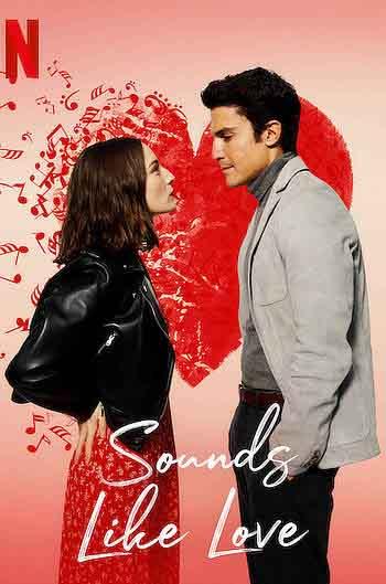 Sounds Like Love 2021 480p 300MB BRRip Hindi Dubbed Dual Audio