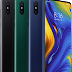 Xiaomi Mi Mix 3 Officially Unveiled with Up to 10GB RAM, Slider and 5G - Full Specification and Price in Nigeria Europe