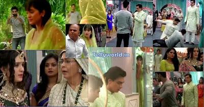 "Yeh Rishta Kya Kehlata Hai Episode Spoiler  "" Aditya Makes Naira's Video and Shows to Kartik Vedika Cancels Marriage "" Video and Written Update ."
