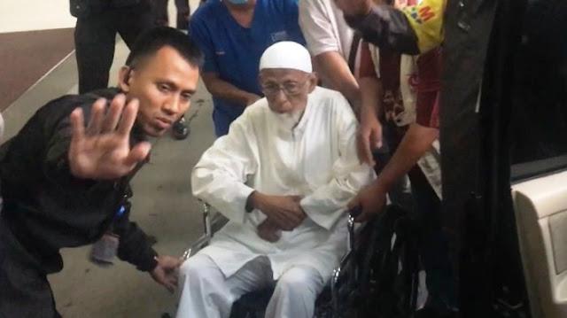 GNPF Ulama: Wajar Pembebasan Ustaz Abubakar Baasyir Merupakan Langkah Politis