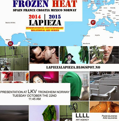 FROZEN HEAT