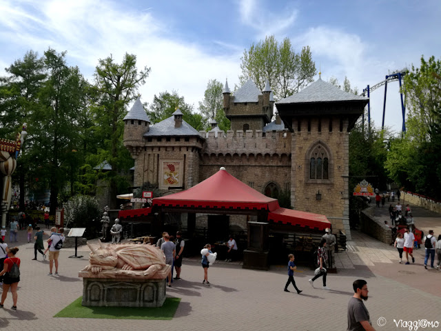 Castello del parco