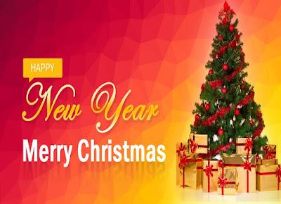 2017 Christmas Greetings
