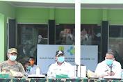 Penanganan Covid-19, Pemkab Karawang Segera Relokasi Anggarkan Desa