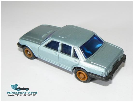Rainbow Toys, Ford Granada 2.8 GL