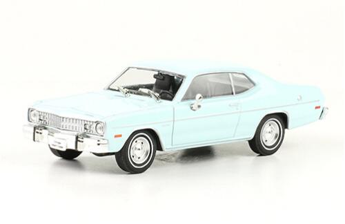 grandes autos memorables Chrysler Valiant Duster