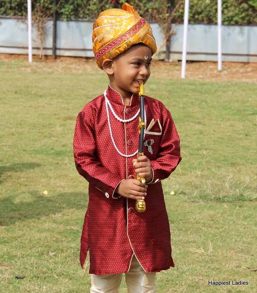 kids fancy dress ideas india