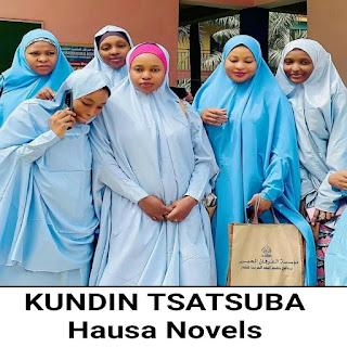 KUNDIN TSATSUBA Hausa Novels