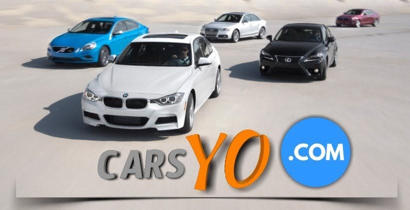 CARSYO.COM