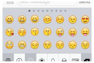 Cara Merubah Emoji Android Menjadi iPhone
