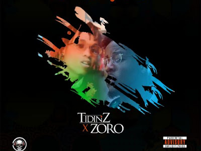 DOWNLOAD MP3: Tidinz x Zero - Nkpofe