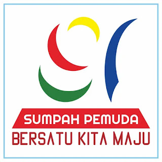 Hari Sumpah Pemuda (HSP) 2019 Logo - Free Download File Vector CDR AI EPS PDF PNG SVG