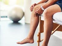 Apa Itu Meniskus, Tulang Lutut Yang Rentan Cidera