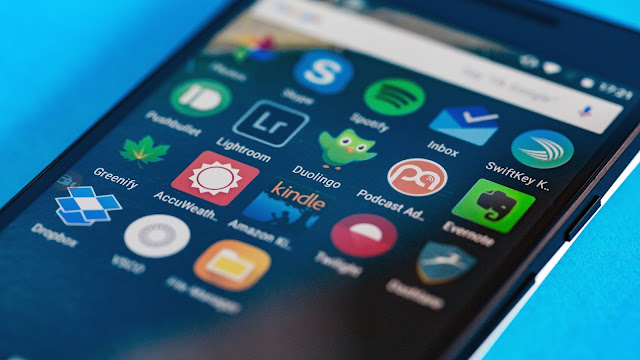 Bikin Aplikasi Android Kamu Tanpa Coding Di Sini