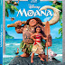 Moana (2016) BRRip Dual Audio [Hindi-Eng] 720p & 480p