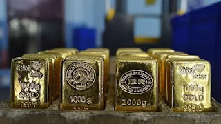 سعر الذهب في تركيا اليوم الأربعاء 9/9/2020