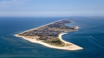 La Isla de Sylt, Alemania