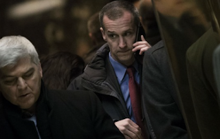 Lewandowski fired from pro-Trump cable network: report