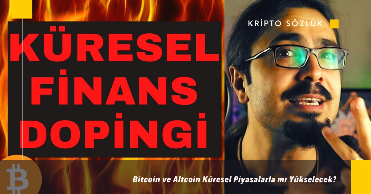 Bitcoin ve Altcoin Küresel Piyasalarla mı Yükselecek?