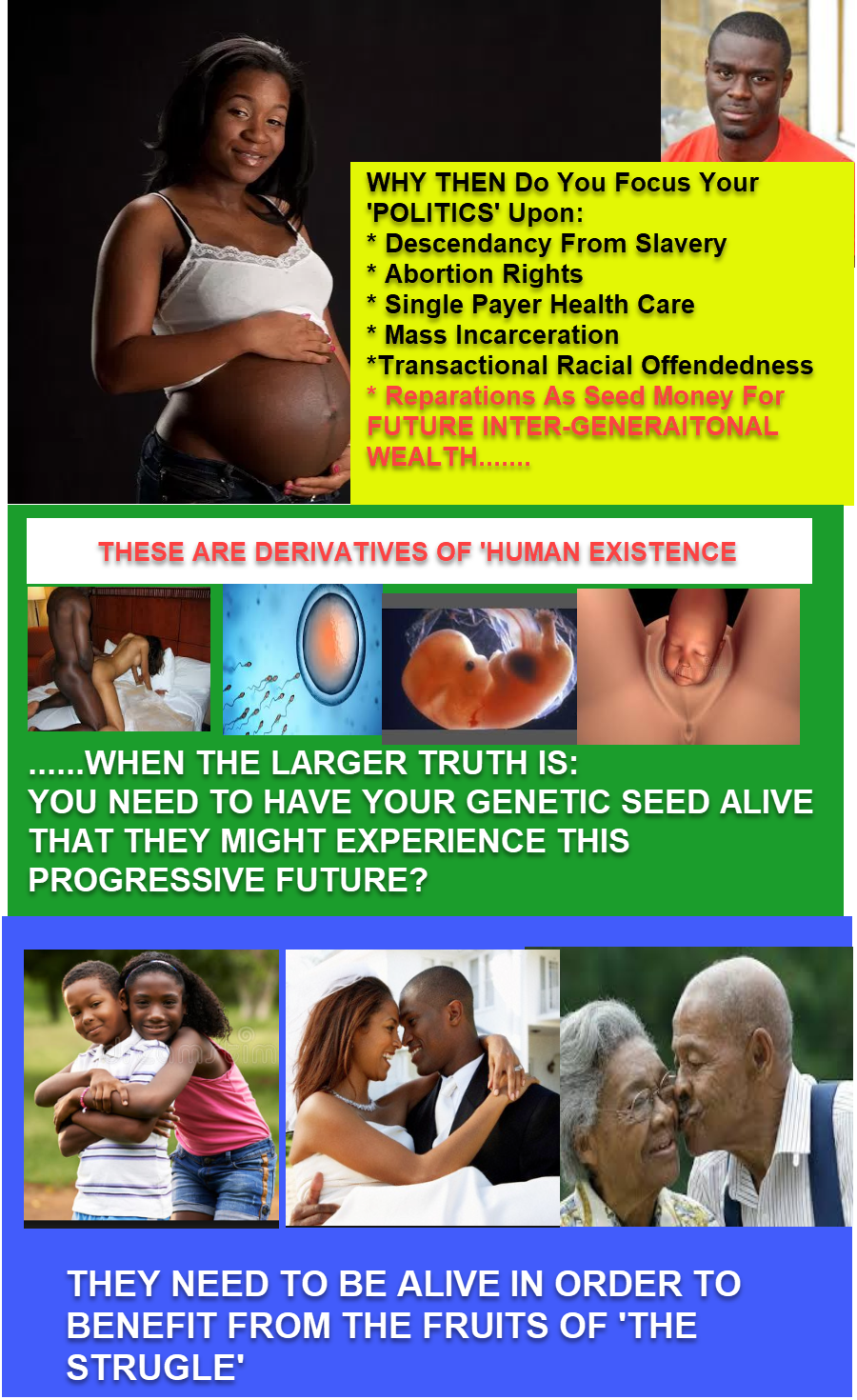 Sex inter generational transactional