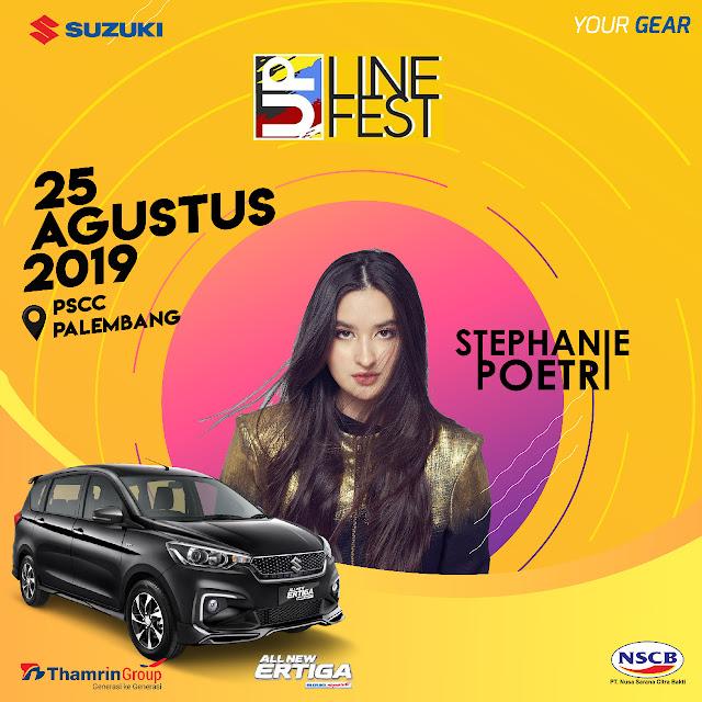 Stephanie Putri
