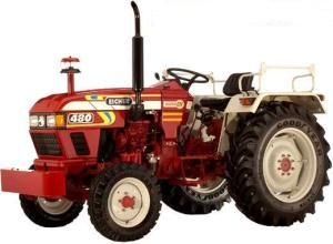 Tractorate Eicher 480 Super Di