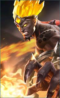 Gord Professor of Hell Heroes Mage of Skins