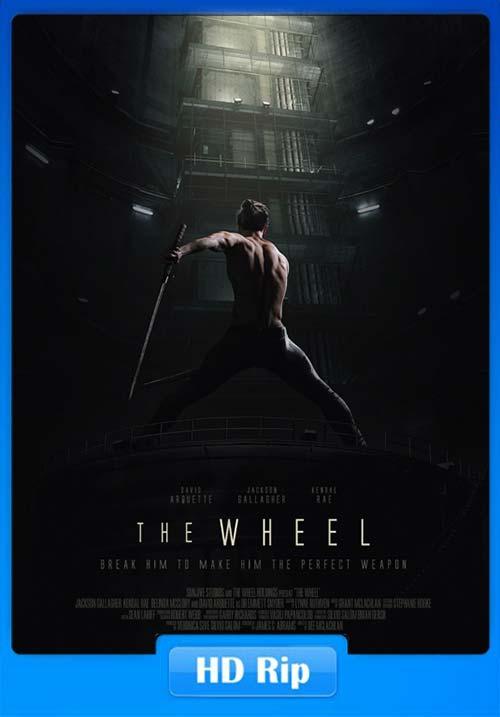 The Wheel 2019 720p WEBRip x264   480p 300MB   100MB HEVC Poster