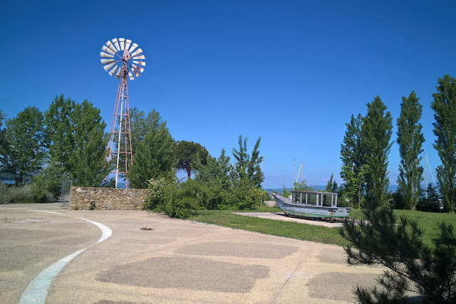 Musei per bambini sul lago trasimeno