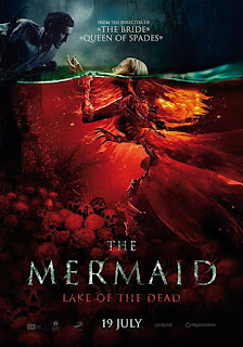 The Mermaid: Lake of the Dead – review