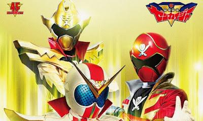 Zenkaiger VS Gokaiger Live Show Announced