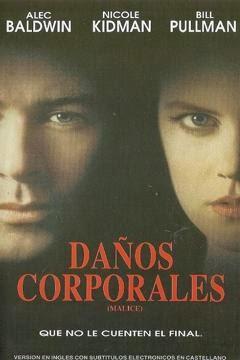 Daños Corporales en Español Latino