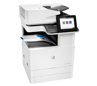 HP Color LaserJet Managed MFP E77830dn Driver Downloads, Review