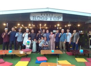 LDR Tanjungbalai Ajak Umat Islam Menjalankan Syariah
