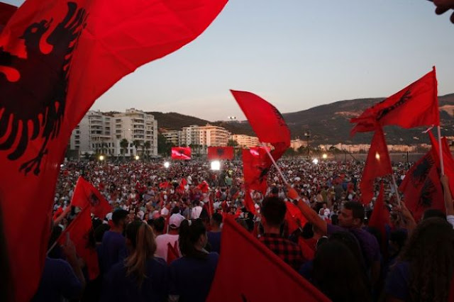Σε φορτισμένο κλίμα οι δημοτικές εκλογές σήμερα στην Αλβανία