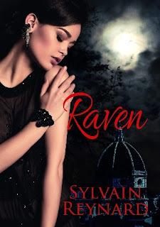 """(PRZEDPREMIEROWO) """"Raven"""" Sylvain Reynard"""