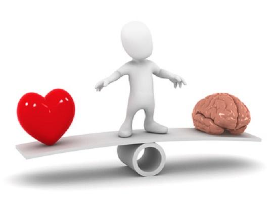 Cuatro pasos para desarrollar y aplicar la Inteligencia Emocional