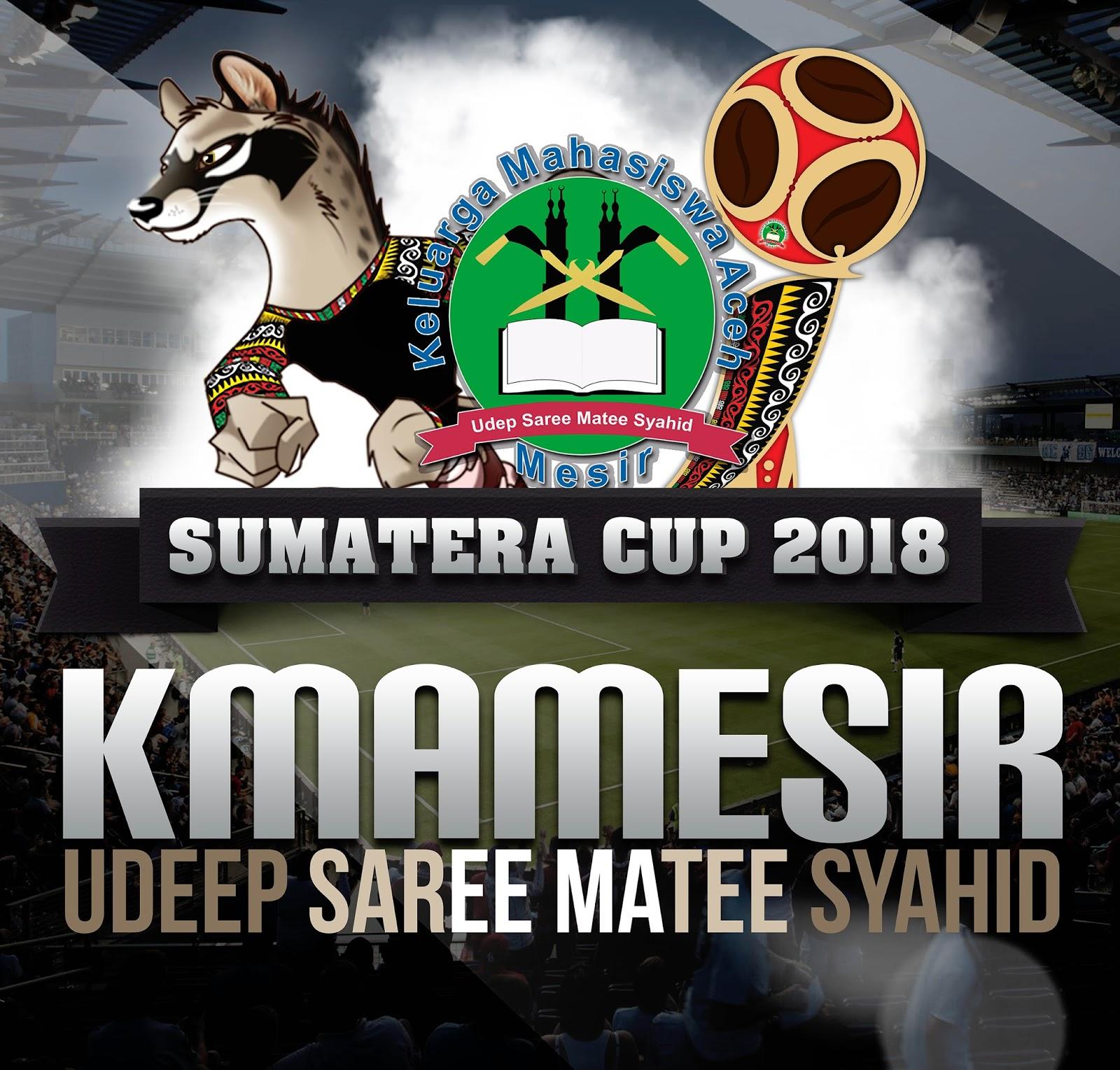 sumatera cup