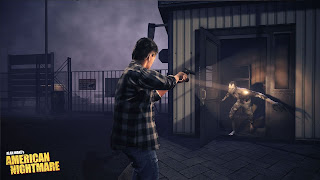 Alan Wake's American Nightmare (X-BOX360) 2012